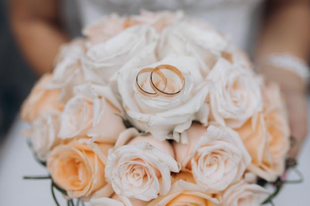 bryllupsringe